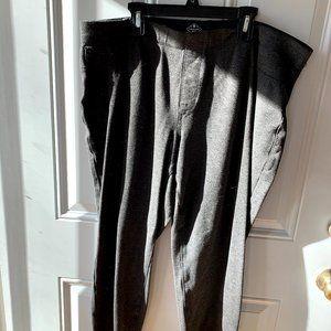 Woman's Skinny Pants Size 0X